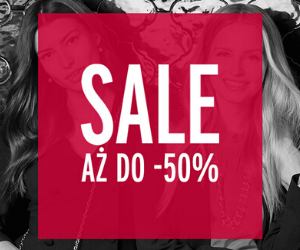 Orsay: sale do -50%