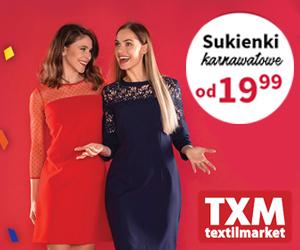 Sukienki już od 19,99 zł