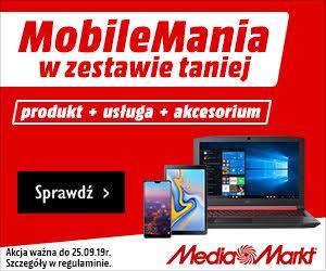 Mobilemania w Media Markt!