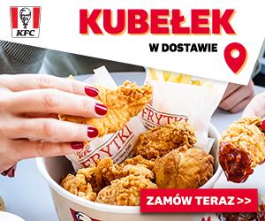 KFC z dostwą do domu
