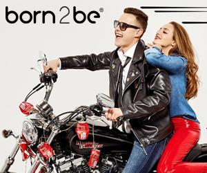 Walentynki w Born2be