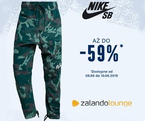 Promocja Nike Sportswear & Nike SB!