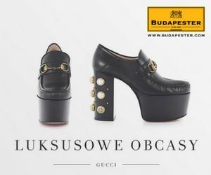Ekskluzywne buty