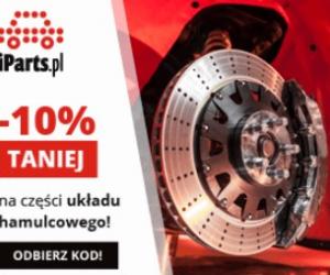 iParts: kod -10%