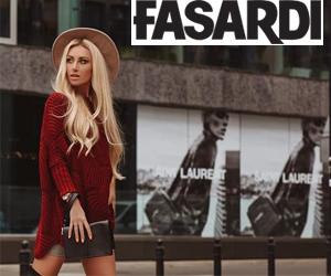 Fasardi: butik online