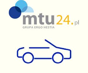 mtu24.pl: ubezpiecz pojazd