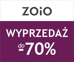 Wyprzedaż do -70%