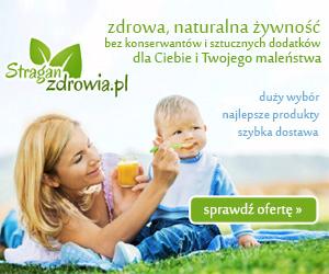 Zdrowa naturalna żywność