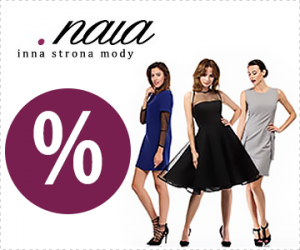 Naia: Szeroki wybór sukienek