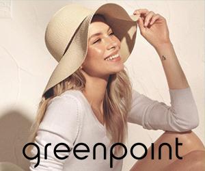 Greenpoint: kolekcja outlet