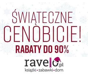 Ravelo: Rabaty do -90%
