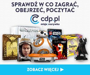 Promocje na cdp.pl !