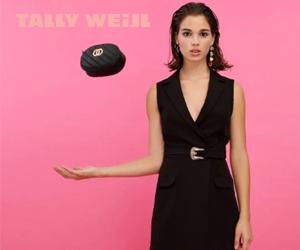 Moda damska w Tally Weijl!