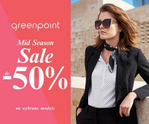 Mid season sale w Greenpoint