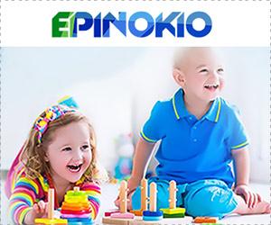 Epinokio: Wszystko dla dzieci