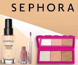 Sephora: Nowości i promocje