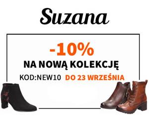 Nowa kolekcja -10%!