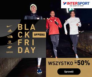 Black Friday w Intersport