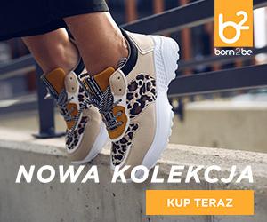 Nowa kolekcja w Born2be!