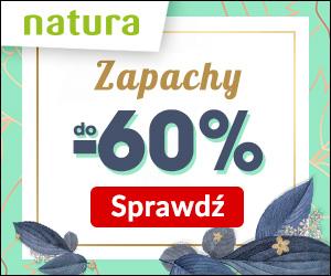 Ulubione perfumy do -60%!