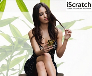 iScratch: Ochrona telefonu