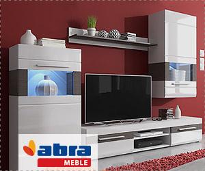 Zobacz aktualne promocje w sklepie Abra Meble