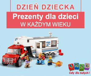 Zabawki dla każdego!