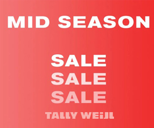 Mid Season Sale w Tally Weijl!