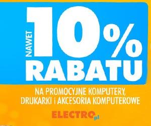 IT 10% taniej!