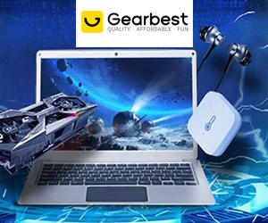 Elektronika w Gearbest!