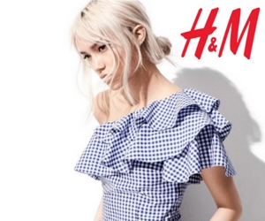Oferta sklepu H&M