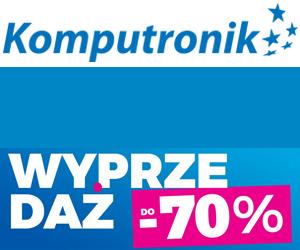 Komputronik: do -70%