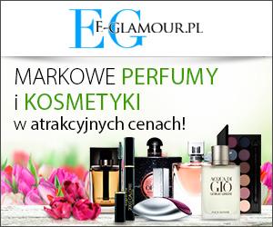 Markowe kosmetyki i perfumy