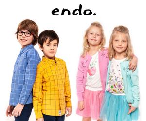 Okazje na święta w Endo!