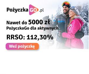 Wygodna PożyczkaGo