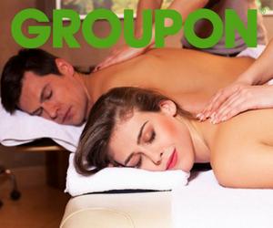 Zniżki od Groupon!