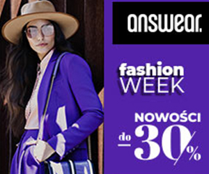 Answear Fashion Week!