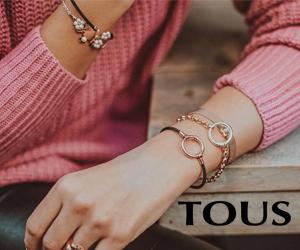 Tous - Biżuteria piękna