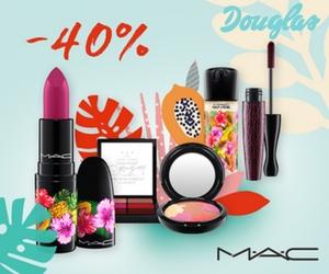 Do - 40% na kosmetyki MAC