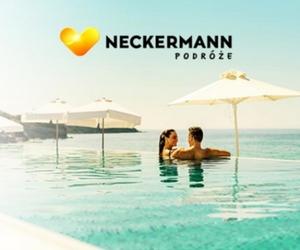 Neckerman: Oferta