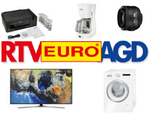 RTV EURO AGD: Oferta