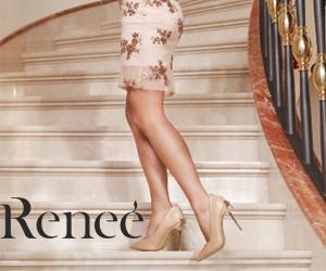 Buty i odzież od Renee