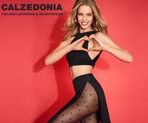 Walentynki z Calzedonia!