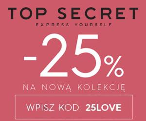 Nowa kolekcja -25%