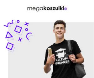 MegaKoszulki: Back to school