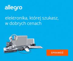 Allegro: elektronika