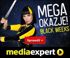 Black Weeks w Media Expert!
