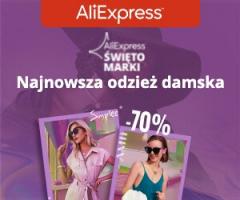 Odzież damska do -70%