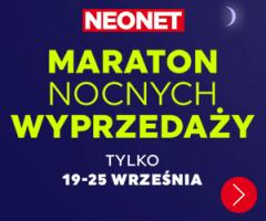 Maraton nocnych wyprzedaży!