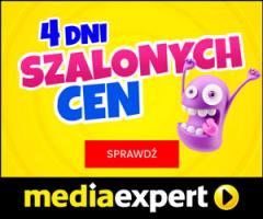 Szalone ceny w Media Expert!